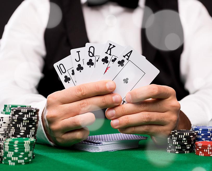 The Basics Betting